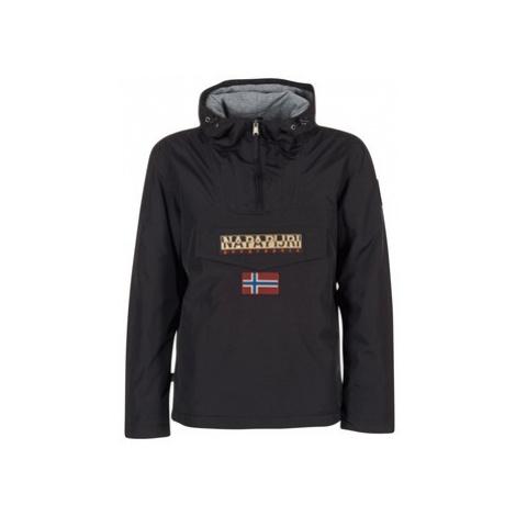 Men's winter jackets Napapijri