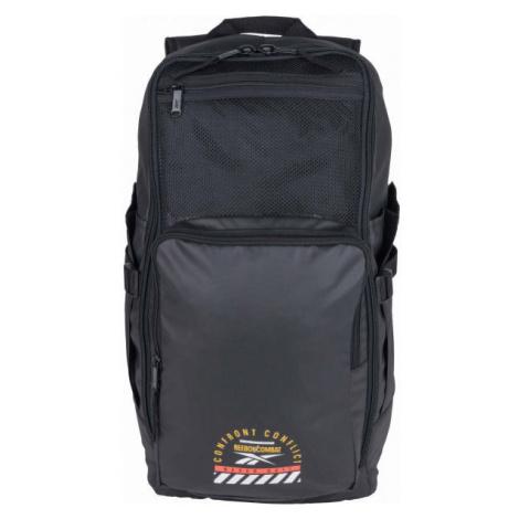 Reebok COMBAT BACKPACK - Sports backpack