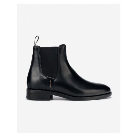 Gant Fayy Ankle boots Black