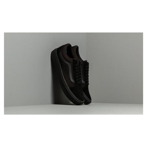 Vans ComfyCush Old Skool (Classic) Black/ Black