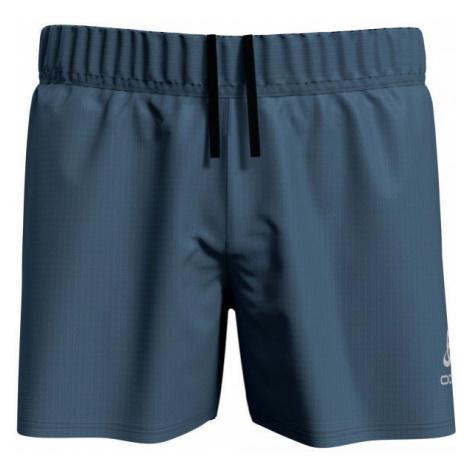 Odlo SHORTS MILLENNIUM blue - Men's shorts