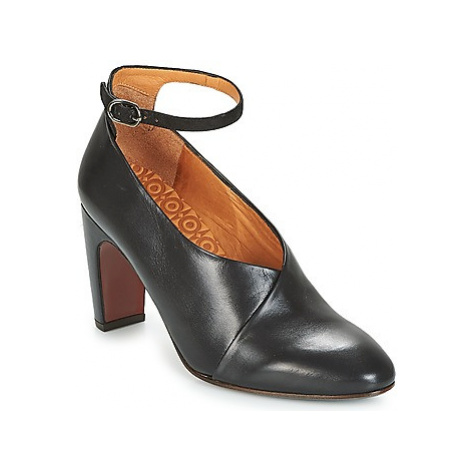 Chie Mihara ANIS women's Low Boots in Black