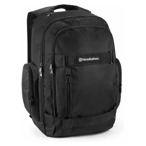 backpack Horsefeathers Bolter - Black
