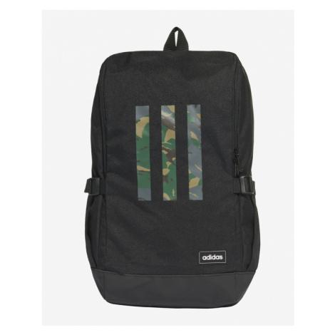 adidas Performance Camo Backpack Black