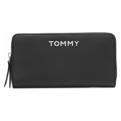 Tommy Hilfiger Item Statement Large Wallet Black