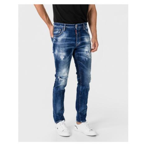 DSQUARED2 Sexy Mercury Jeans Blue Dsquared²