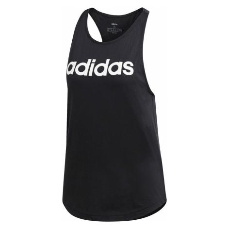 Essentials Linear Loose Tank Top Women Adidas