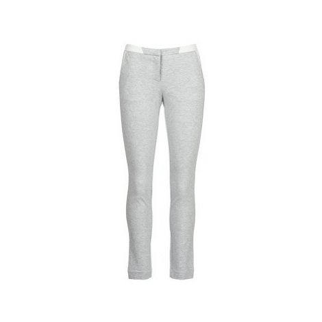 Naf Naf ELCOUR women's Trousers in Grey