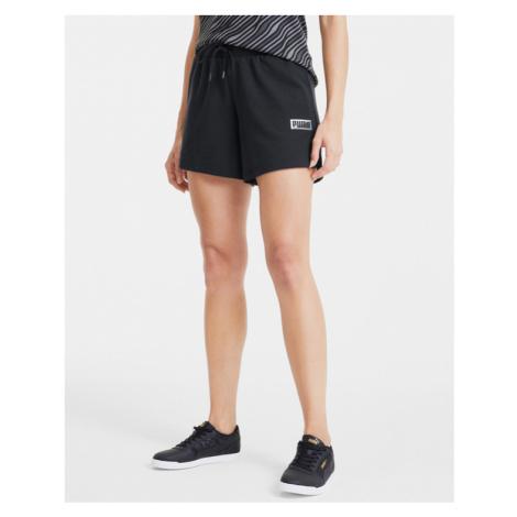 Puma Shorts Black