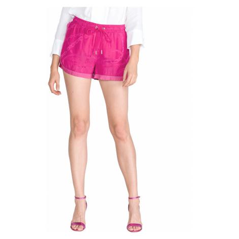 Pinko Dionne Shorts Pink