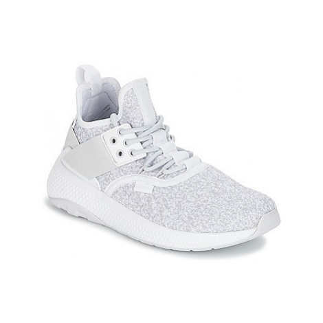 Palladium AX_EON LACE K women's Shoes (Trainers) in White