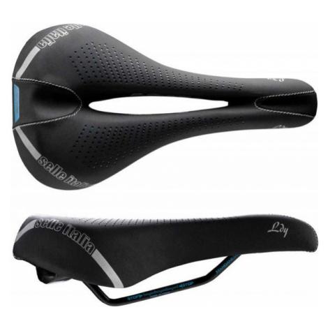 Selle Italia E-BIKE GEL FLOW W - Women's cycling saddle