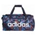 adidas LIN CORE DUF SG blue - Sports bag