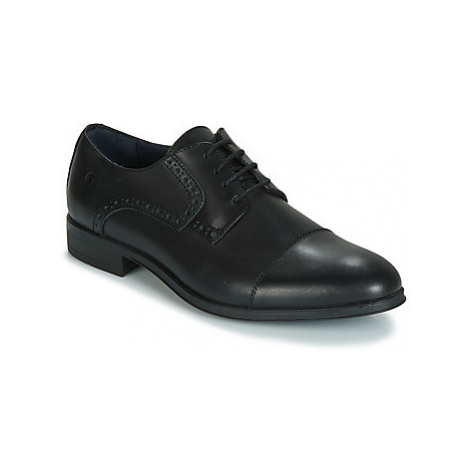 Carlington JASPERA men's Casual Shoes in Black