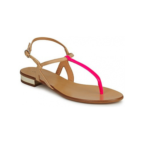 JFK - women's Sandals in Pink