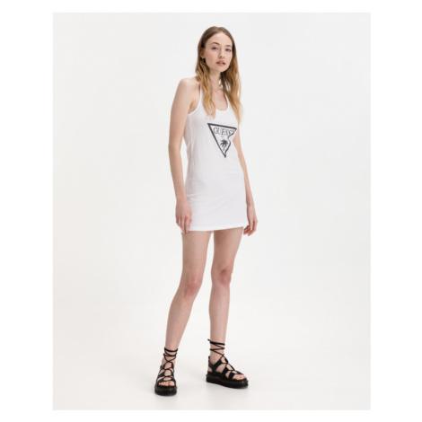 Guess Dress White