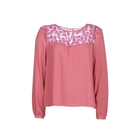 Only ONLPISA women's Blouse in Pink