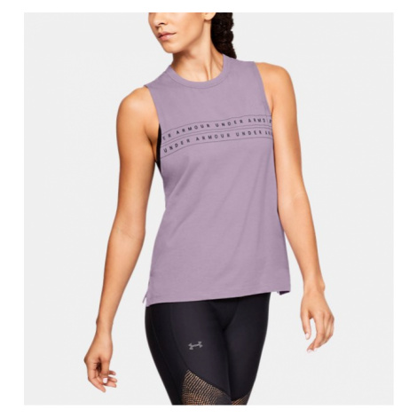 Women's UA Graphic WM Muscle Tank Under Armour