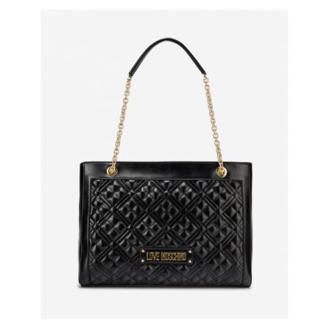 Love Moschino Handbag Black