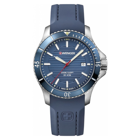 Wenger Watch Seaforce Mens