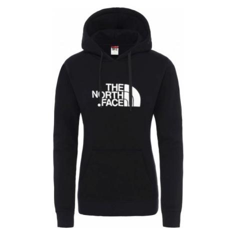 The North Face DREW PEAK PULL black - Women's sweatshirt