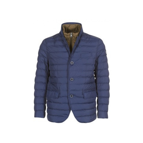 Serge Blanco ALLEN men's Jacket in Blue