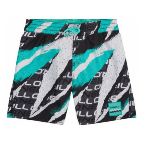 O'Neill PB TEARDOWN SHORTS black - Boy's shorts