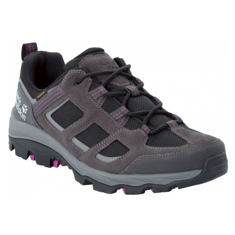 Jack Wolfskin Womens Vojo III Low Hiking Shoes