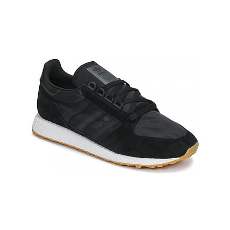 Adidas OREGON women's Shoes (Trainers) in Black