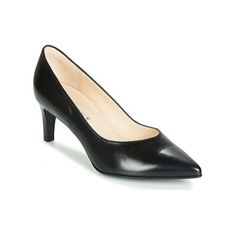 Peter Kaiser NURA women's Court Shoes in Black