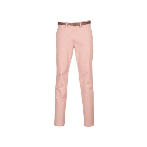 Jack Jones JJICODY men's Trousers in Pink Jack & Jones