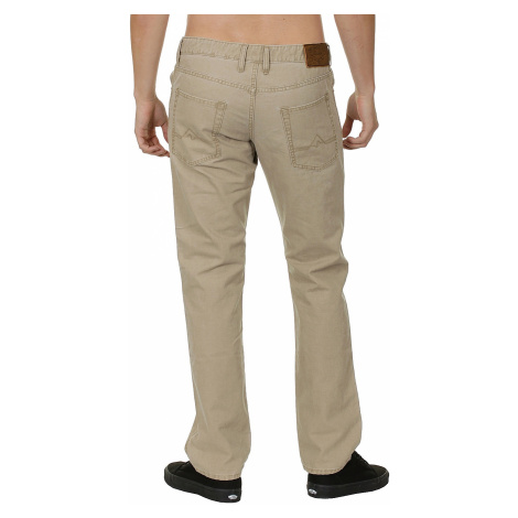 trousers Quiksilver Canvas 5 - CMP0/Chino