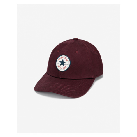 Converse Tipoff Chuck Cap Red