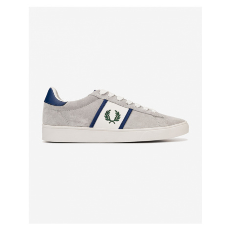 Fred Perry Sneakers Grey