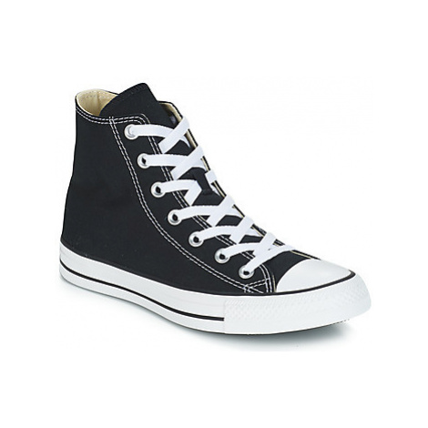 Converse ALL STAR CORE HI women's Shoes (High-top Trainers) in Black