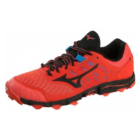 Wave Hayate 5 Trail Running Shoe Women Mizuno
