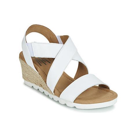 Wildflower CUESTA women's Sandals in White