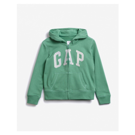 Girls' sweatshirts and hoodies GAP