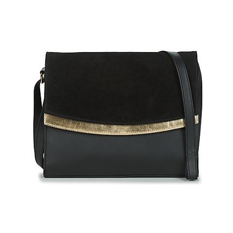 Betty London IRVINA women's Shoulder Bag in Black