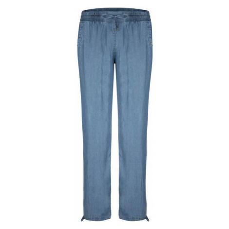Loap NYMPHE blue - Women's pants