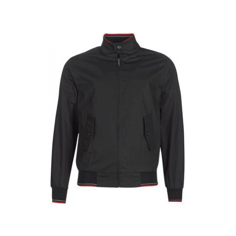 Harrington MICK men's Jacket in Black