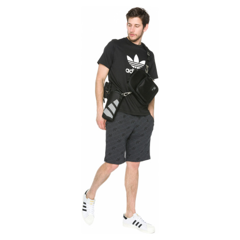 adidas Originals Trefoil T-shirt Black