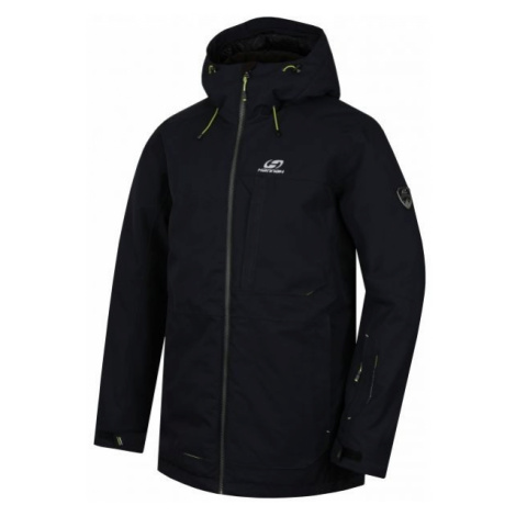 Hannah KARSEN black - Men's ski jacket