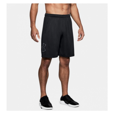 Men's UA Tech Graphic Shorts Under Armour