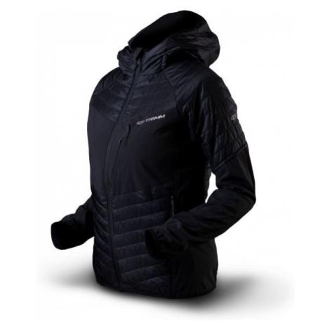 TRIMM ZENA black - Women's all season jacket