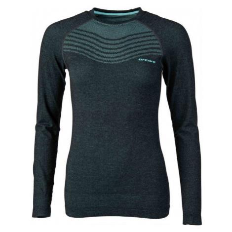 Arcore KEA gray - Women's functional thermal T-shirt