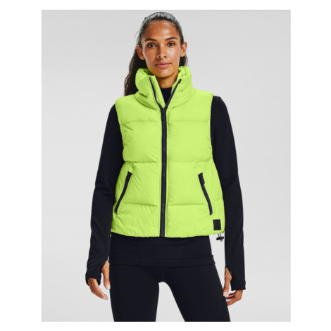 Under Armour Sportstyle Down Vest Green