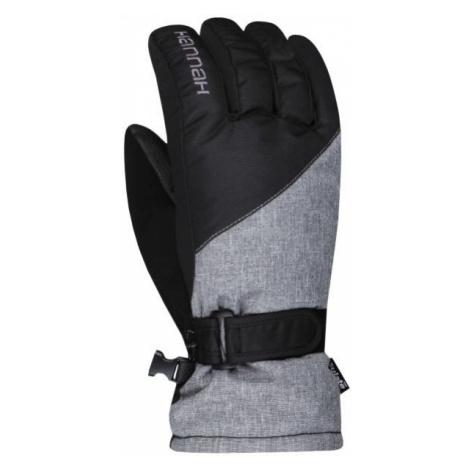 Hannah ROWE black - Women's ski gloves