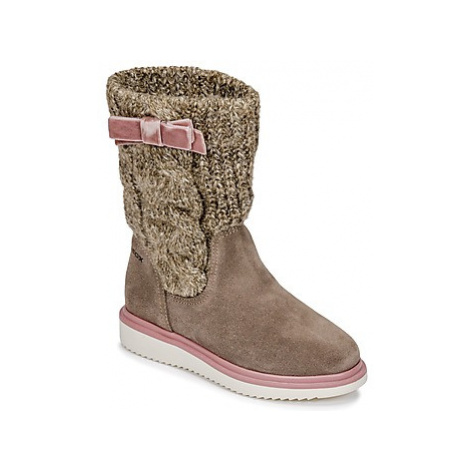 Girls' boots Geox