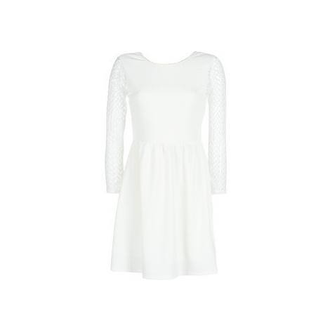 Betty London J. LOUISE women's Dress in White
